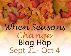 When Seasons Change Giveaway Event: Win a JJ Cole Urban BundleMe!