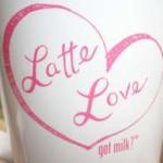 A Morning Latte and my Favorite Blogs Makes My Breakfast Better #LatteLove