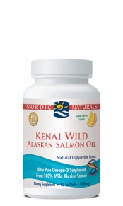 Help lower cholesterol with nordic naturals fish oil for Is fish oil good for cholesterol