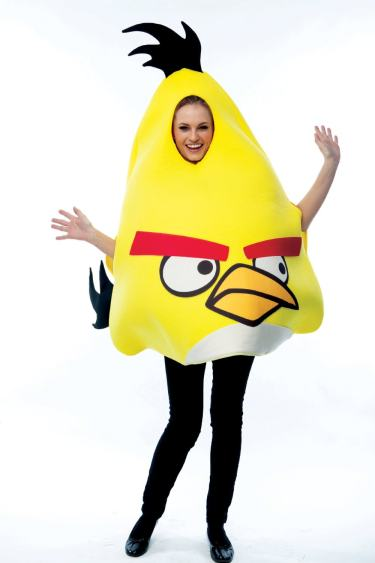 71 10 Fun Halloween Costumes for Moms That You Can Wear In Front of Your Kids