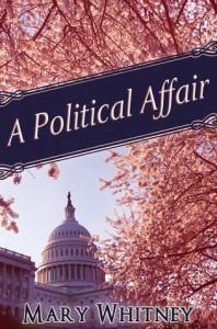 A Political Affair Political Affair Book Tour: Guest Post