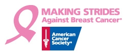 Make Strides Against Breast Cancer with the American Cancer Society