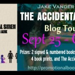 Accidental Siren Book Tour: Excerpt