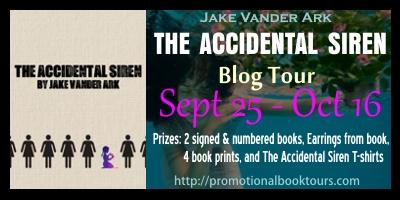 Accidental siren Accidental Siren Book Tour: Excerpt