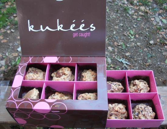 Holiday Gift Guide: Kukees Review + Giveaway