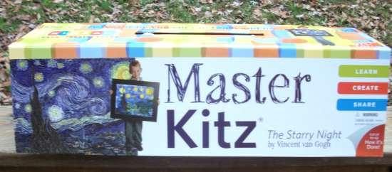 Master Kitz1 Unleash Their Creativity with Brilliant Sky Toys & Books