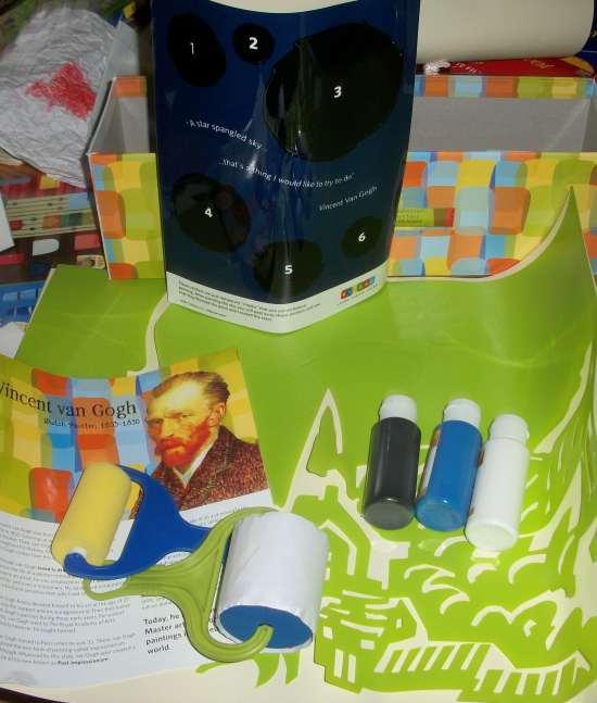 MasterKitz3 Unleash Their Creativity with Brilliant Sky Toys & Books