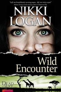Wild Encounter Wild Encounter Book Tour: Excerpt