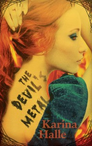 Book Review: The Devil's Metal