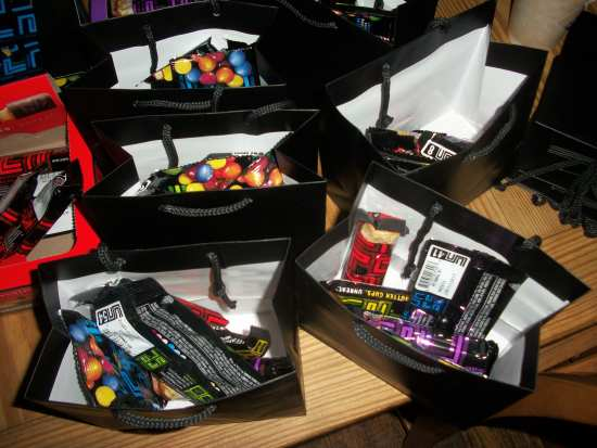 unreal2 UnJunk Halloween with UNREAL Candy!  #GetUnreal