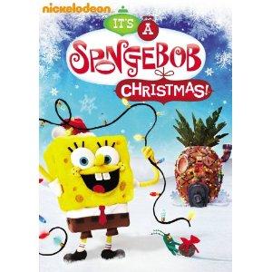 It's a SpongeBob Christmas! DVD Review