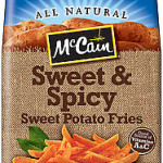 McCain All Natural Potatoes a Purely Tasteful Experience + Giveaway