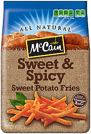 7271405120 full McCain All Natural Potatoes a Purely Tasteful Experience + Giveaway
