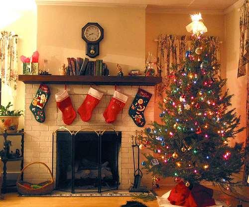 The History Of Christmas Tree