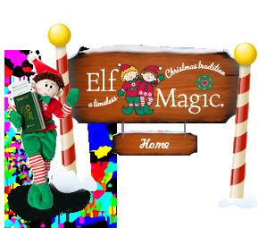 Elf Magic