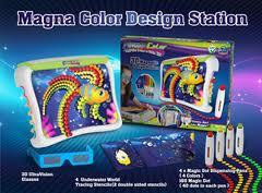 magnacolor Gifts for Kids: Tech 4 Kids Magna Color