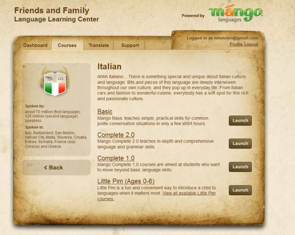 mango1 Gifts for Anyone: Gift the Give of Bilingualism with Mango Languages