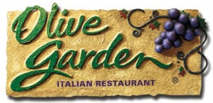 Olive Garden Logo Creating Holiday Meal Memories with Darden Restaurants