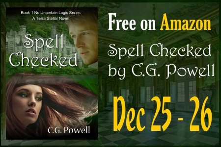 Spell Checked Last Chance to Get Spell Checked for Free!