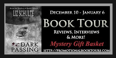 darkpassingbadge1 Dark Passing Book Tour: Review