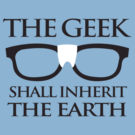 geek Gifts for Him: Red Bubble T-Shirts and Accessories