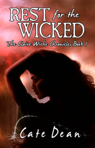 Rest for the Wicked by Cate Deane