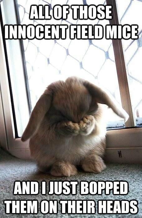 Little Bunny FooFoo