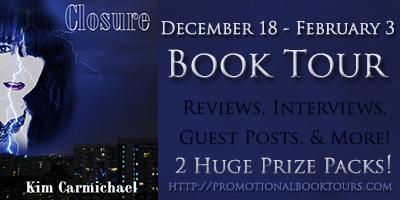 Closurebooktour Closure Book Tour: Excerpt