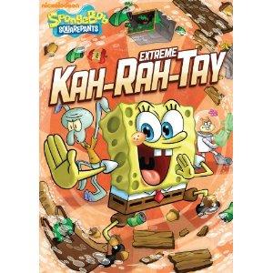 SpongeBob Kah Rah Tay