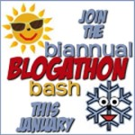 Happy Blogathon Weekend! Who's Joining In?