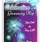 Ringin' In the New Year Giveaway Hop