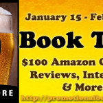 Beer Money Book Tour: Excerpt