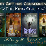 Endless Book Blast: Swag Pack Giveaway