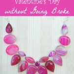 Give Jewelry For Valentine's Day Without Busting Your Budget