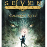 Book Review: Seven Wonders: The Colossus Rises