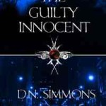 The Guilty Innocent Book Blast: $100 Amazon GC Giveaway