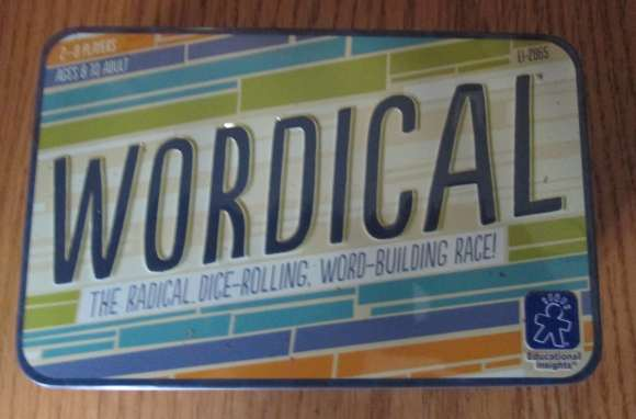 Wordical