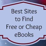 Favorite Sites to Find Free eBooks