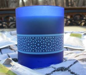 THÉ DU HAMMAM SCENTED CANDLE