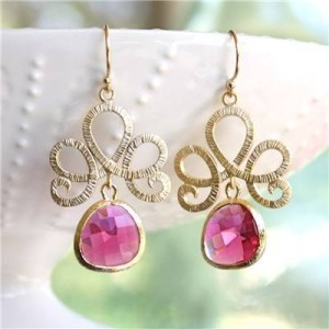 LG Earrings