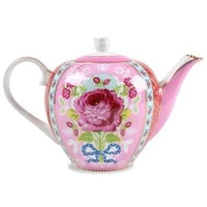 Layla Grace Tea Pot