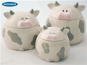 Little Moo Containers