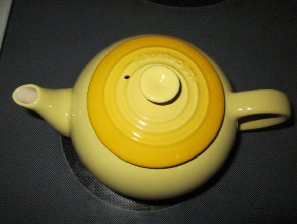 Soliel Tea Pot