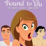 Bound to You Book Tour Kickoff