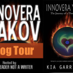 Innovera Yakov: The Journey of a Thousand Eyes Book Blast: $25 Amazon GC or Paypal Cash Giveaway