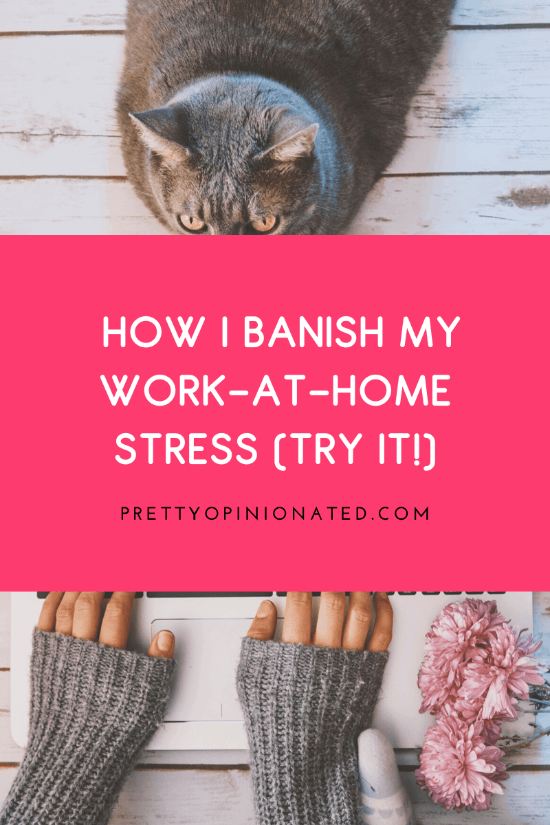 tips manage work at home stress 03 6 Simple Tips to Minimize Work-At-Home Stress