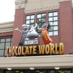 Hershey PA: It's About More than Just Chocolate (But the Chocolate is Pretty Awesome!)