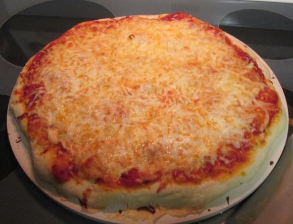 Pizza Stone 3