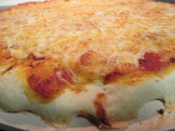 Pizza Stone 4