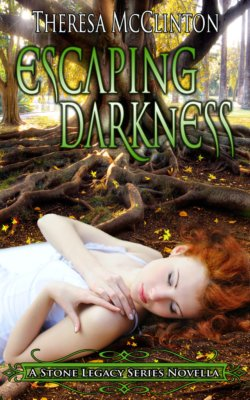 Escaping Darkness Blog Tour: Journalism Is the Least Creative Writing Field